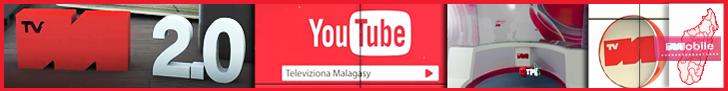 TELEVIZIONA MALAGASY HEADER